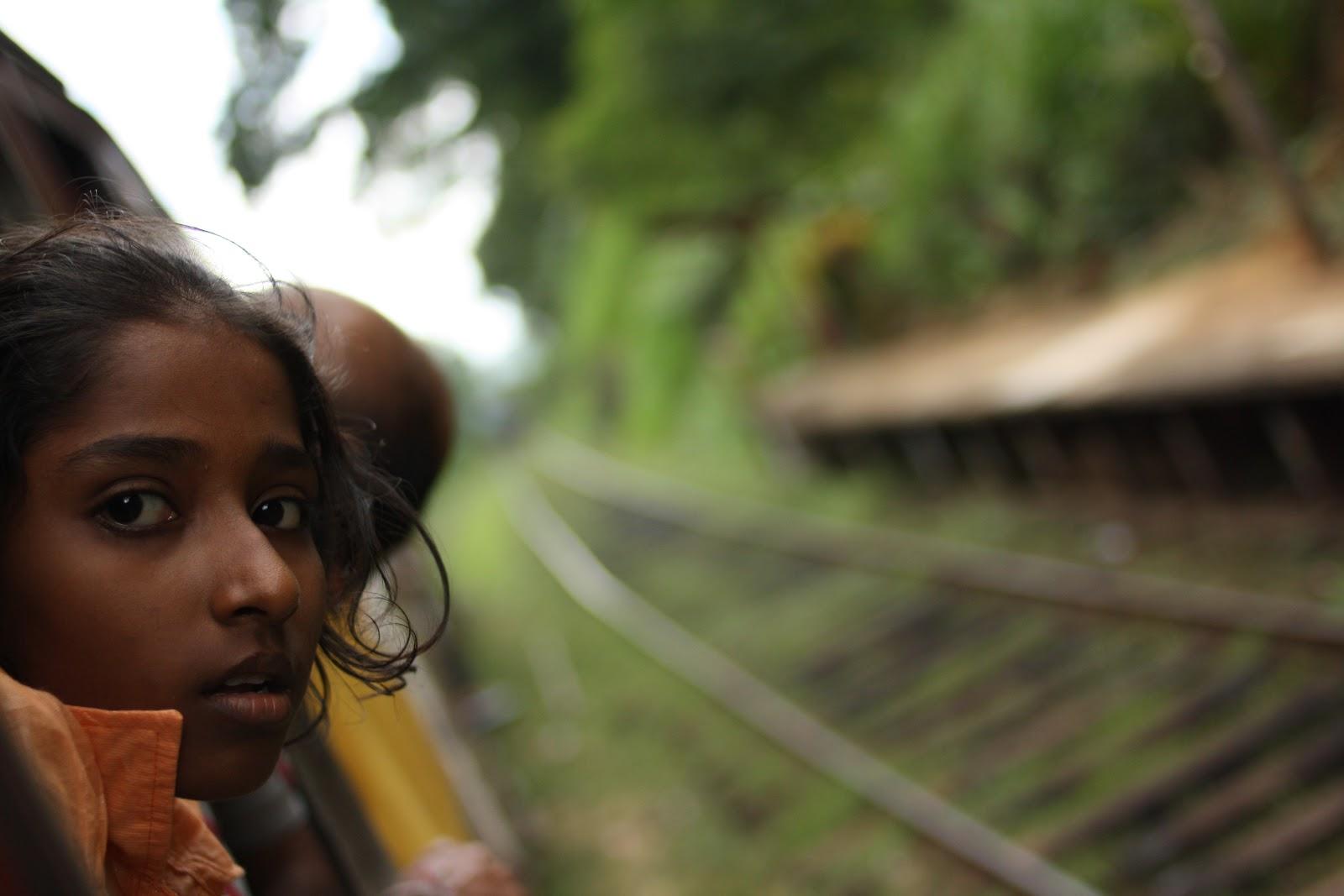 Sri Lanka Recommended itinerary