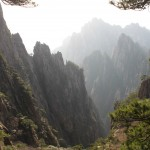 Getting from Huangshan City to Tangkou – The Kind Lady