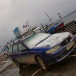 Photo Story – Trip to famous Lake Baikal via Listvyanka