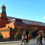 Four top sights to visit around Moscow's Red Square