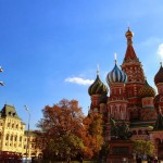 St Basil's Cathedral: A Photo Story