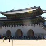 Visiting Gyeongbokgung in Seoul – Photo Story