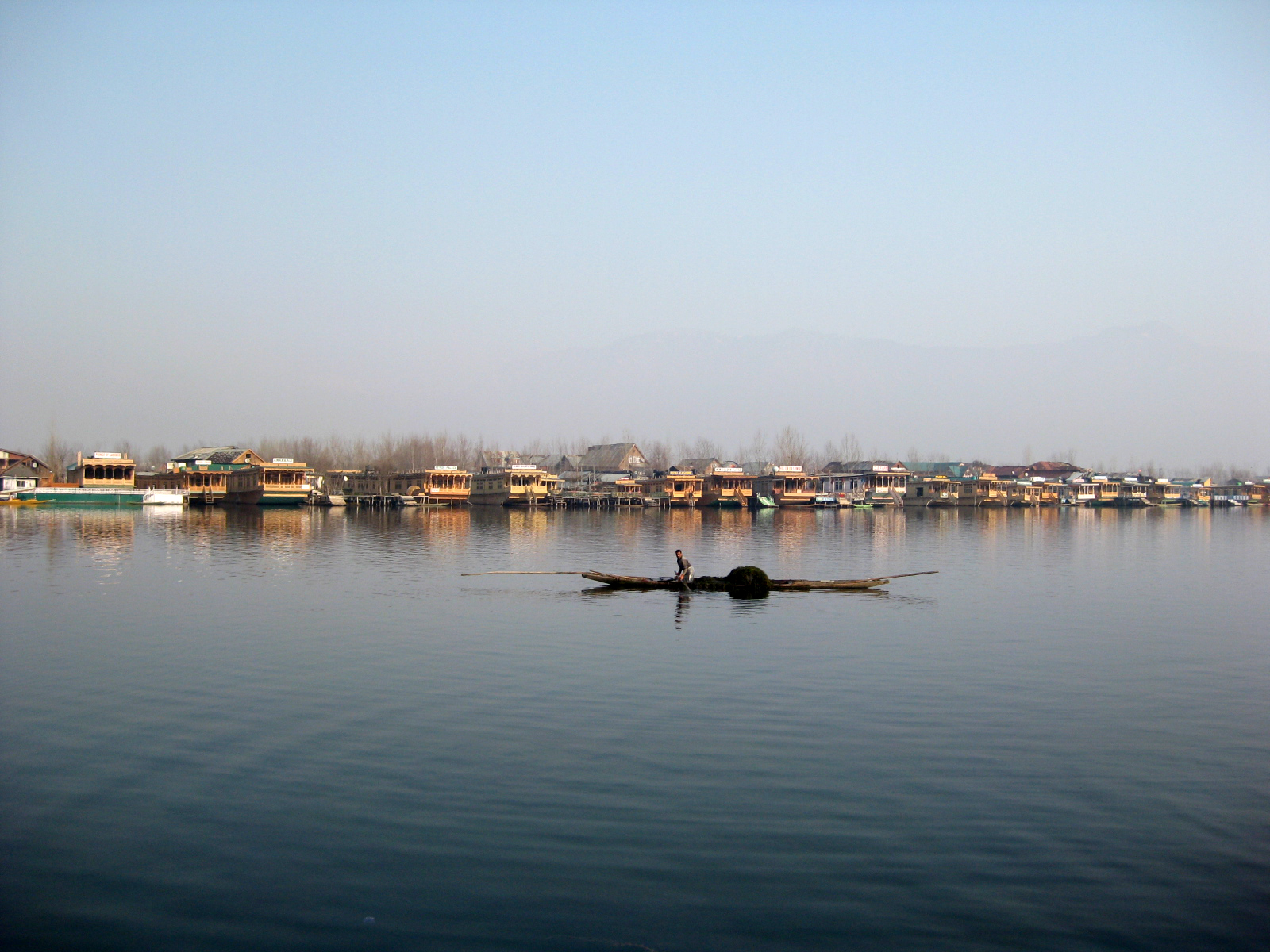 Srinagar Tourism India