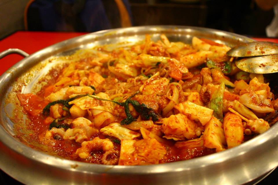 army stew seoul