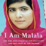 The Squid's Book Club: Three great reasons to read I Am Malala
