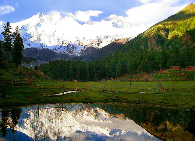 Swat valley pakistan