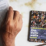 The Squid's Book Club: The Delhi Walla Portraits