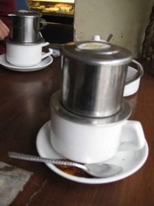hanoi vietnamese drip coffee