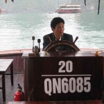 Halong Bay Tour – One night with a tour guide