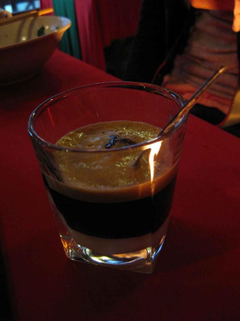 vietnamese coffee sapa