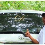 Top recommendeddriver in Bali – Kasa Made