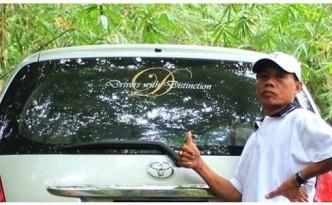 bali driver kasa made