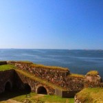 History at a glance – The cool forts of Suomenlinna