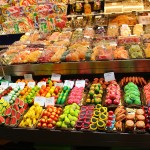Photo Story: Exploring the famous Spanish market La Boqueria
