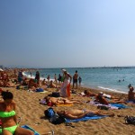 Top eight things to do at Barceloneta Beach in summer
