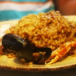 Must eat: Visit Can Ros for the Best paella in Barcelona