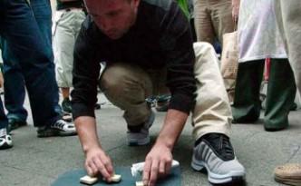 shell game coopenhagen