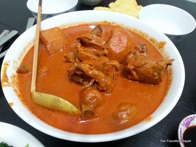 simple good singapore food