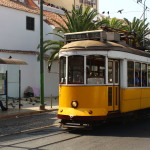 Seven great stops along the Lisbon Tram 28 Route