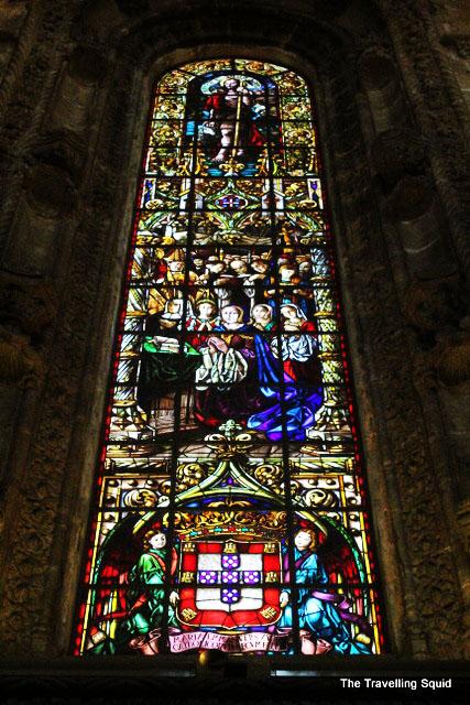 Jerónimos Monastery belem lisbon portugal
