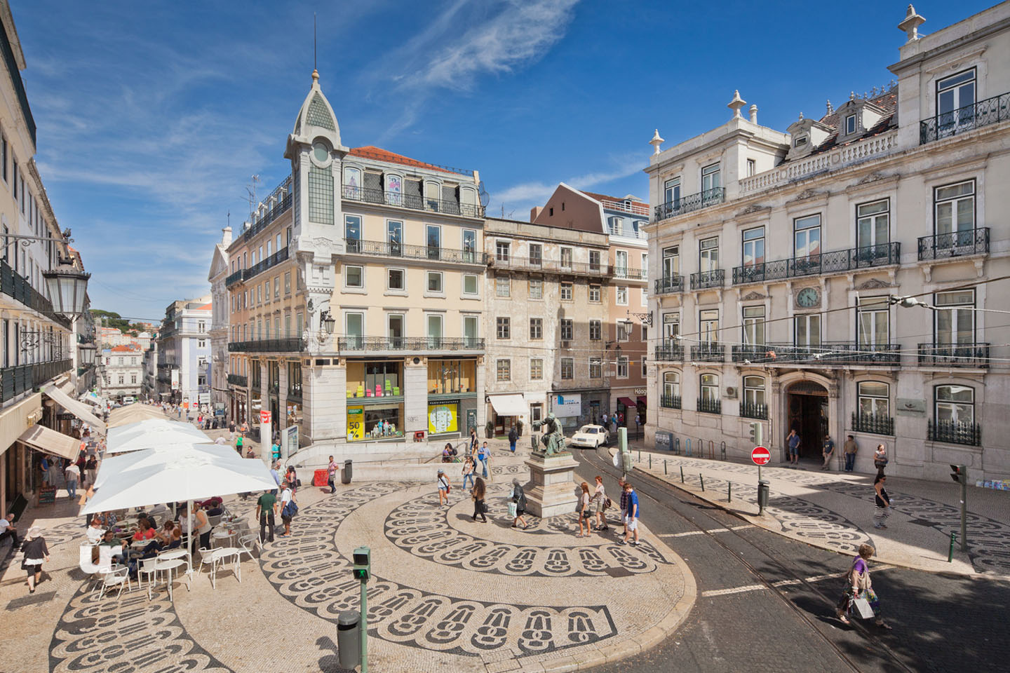 Seven great stops along the Lisbon Tram 28 Route - The ...