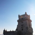Photo story: Visiting Belem Tower in the summer