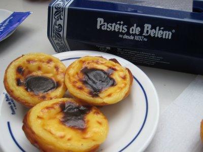 Lisbon-Pasteis-de-Belem