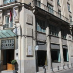 Review: Hotel Quatro Puerta del Solin Madrid