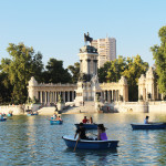 Must visit – The Buen Retiro Park after the Prado Museum