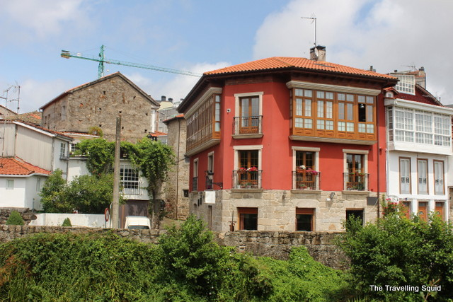 ourense spanish countryside