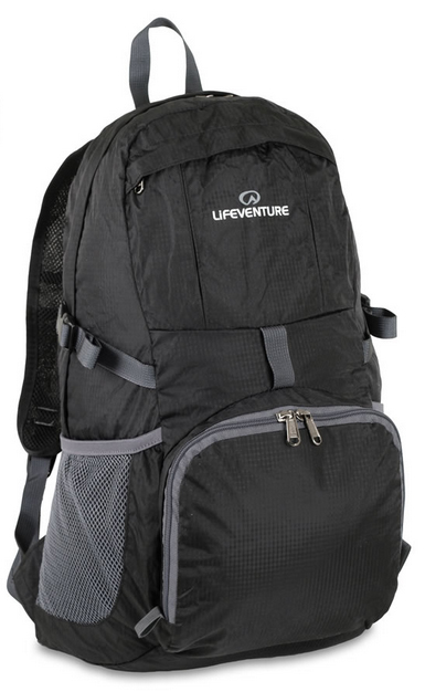 lifeventure daypack full