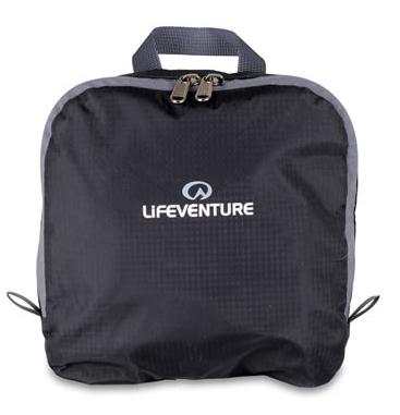 lifeventure daypack folded