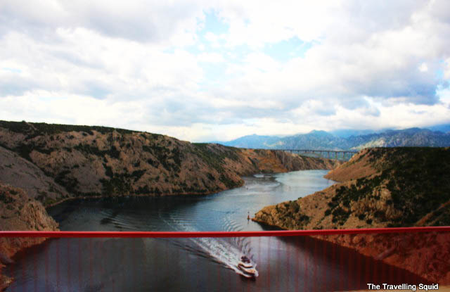 split to plitvice lakes by bus