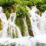 Five things to know about the Plitvice Lakes in Croatia