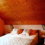 Affordable accommodation near Plitvice Lakes: Villa Jezerka