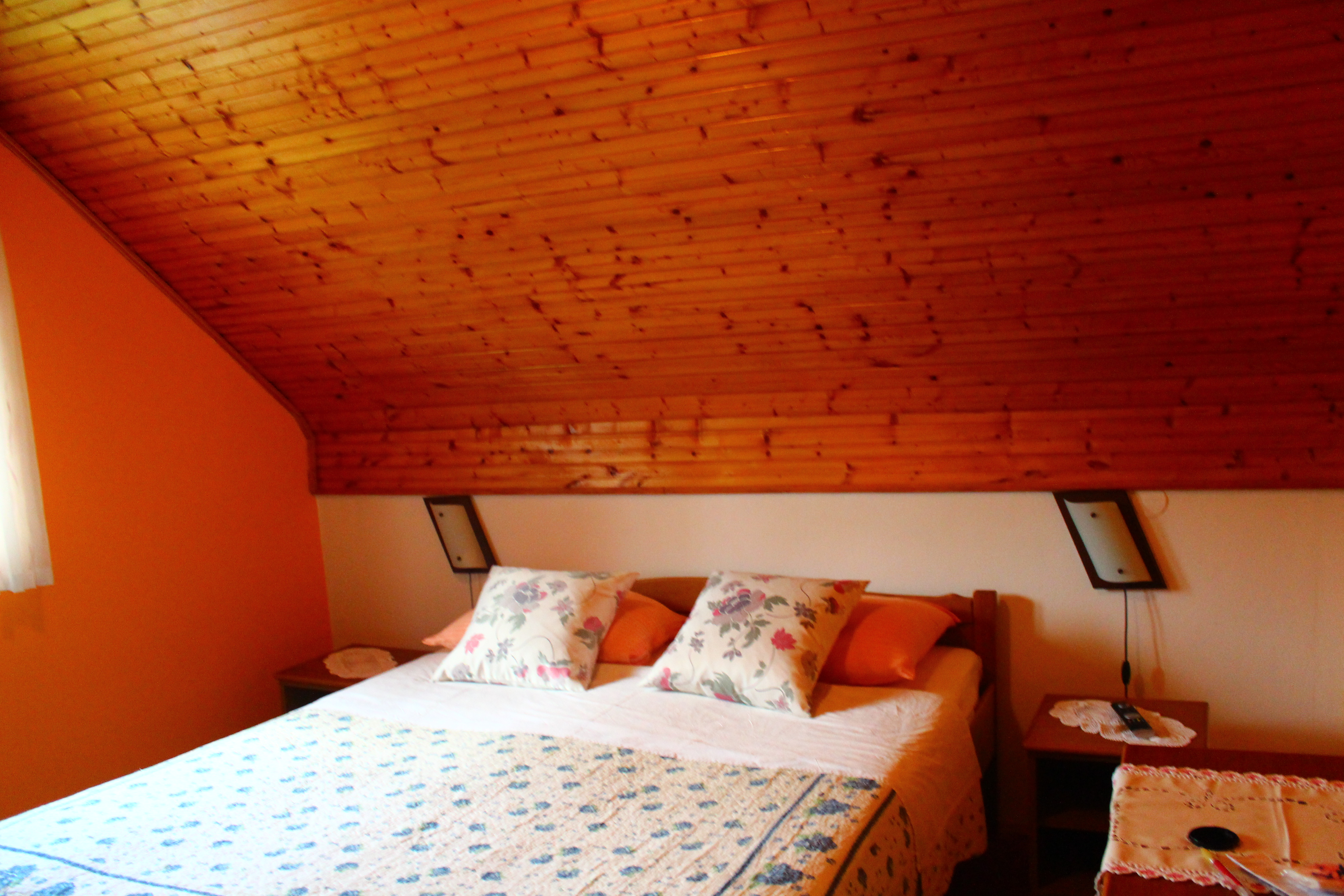 Plitvice lakes villa jezerka room