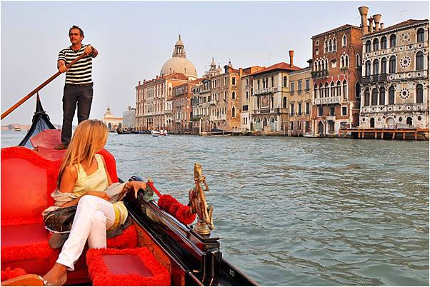 Five things you must see in Venice
