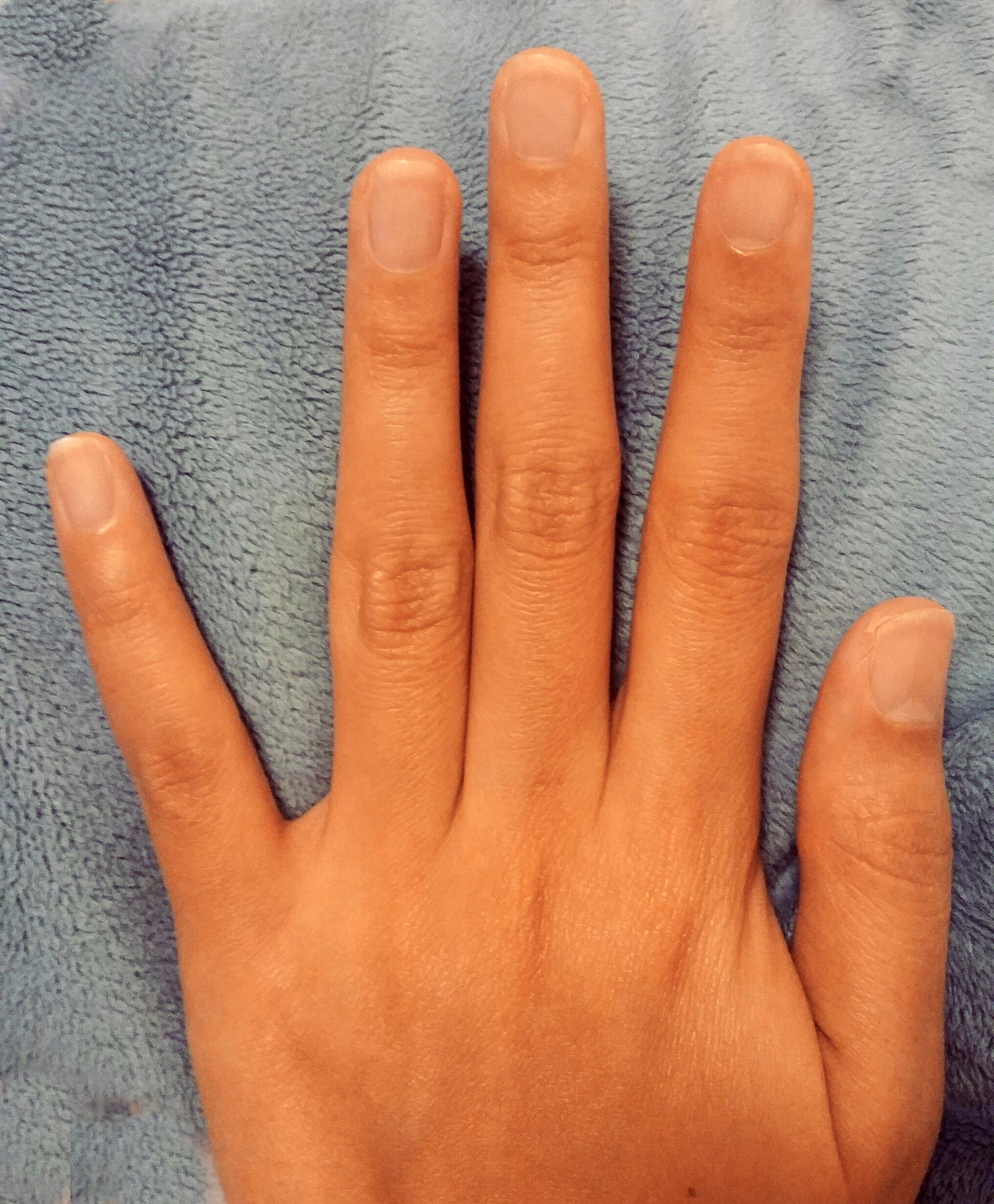 What Do Guys Really Think Of Manicured Nails The