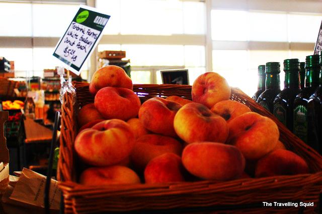 oxbow market napa valley