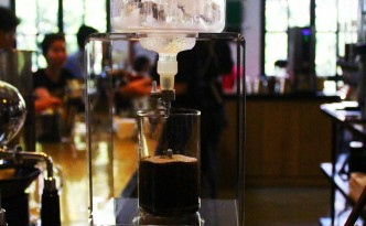 the workshop coffee ho chi minh cold brew
