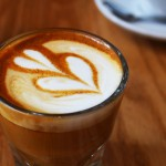 Visit Ritual Coffee in San Fran for the perfect cortado