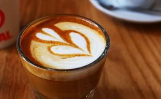 ritual coffee roasters valencia st san fran cortado