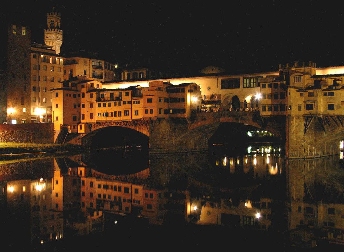 Italy_Florence_Ponte_vecchio