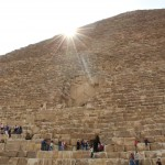 Why going inside the Great Pyramid of Giza may not be worth it