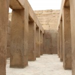 Private visit tothe Meresankh III tomb at the Pyramids of Giza
