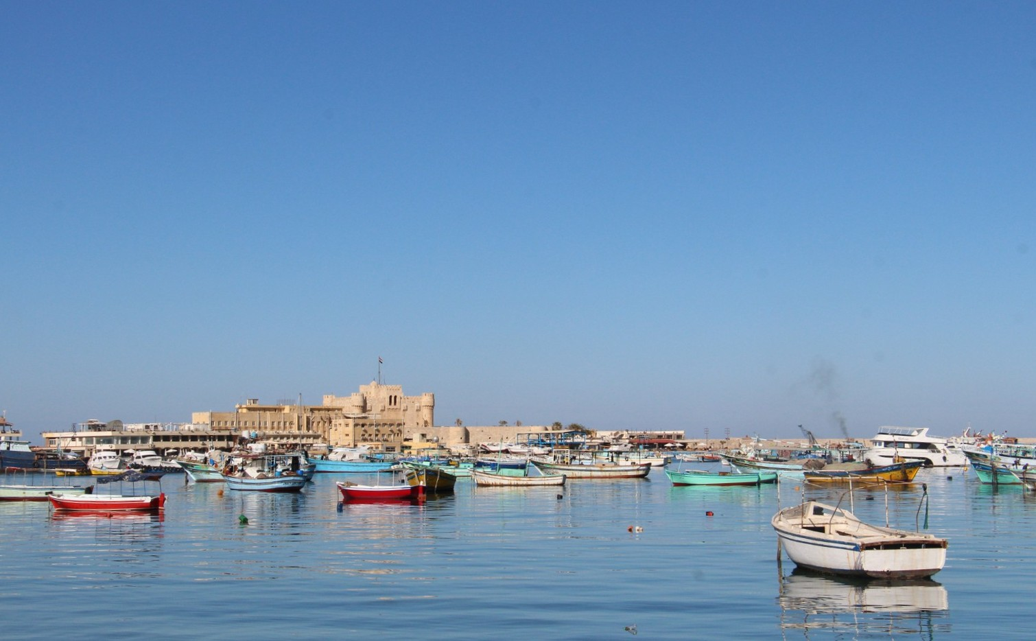 alexandria worth visiting mediterranean sea