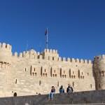 Photo Story: The walk around Citadel of Qaitbay
