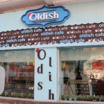 Review: Oldish Cafe in Cairo