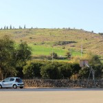 Four driving tips for renting a car in Israel