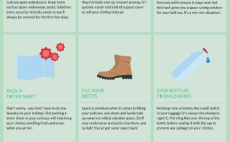 travel hacks you need to know